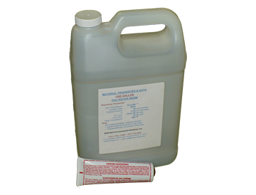 1 Gallon Polyester Resin