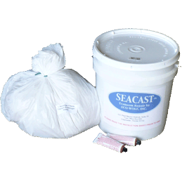 1 Gallon Seacast™ Transom / Stringer kit